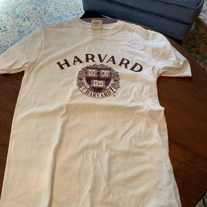 Harvard University Crimson Champion Short Sleeve
